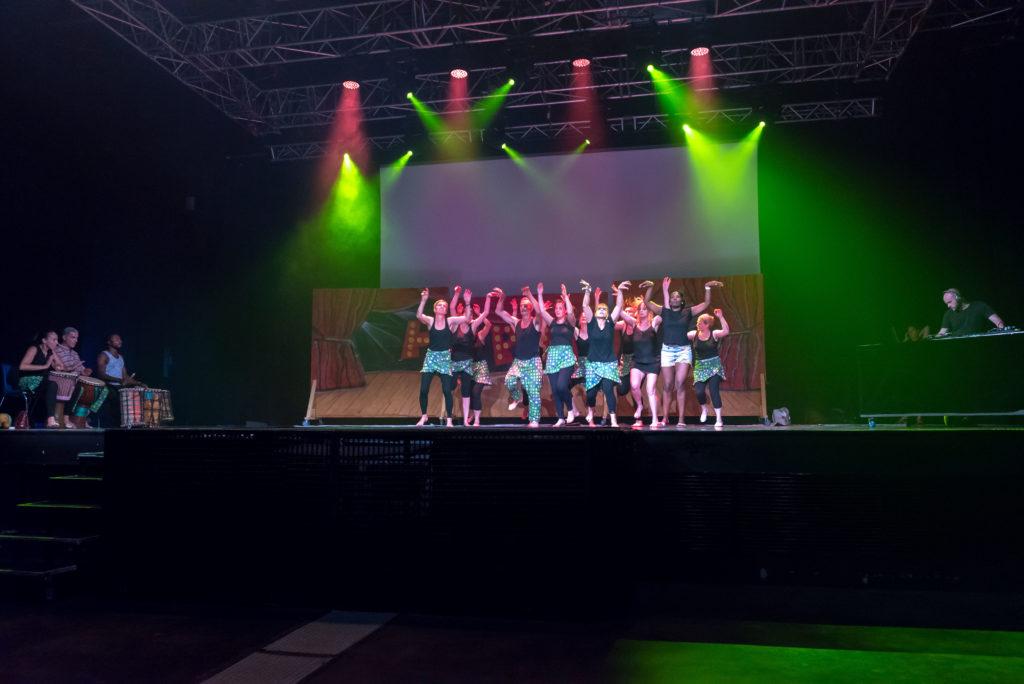 Gala de Danse Africaine 2018