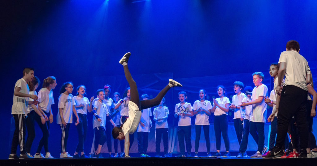 Gala de Danse Hip Hop 2018