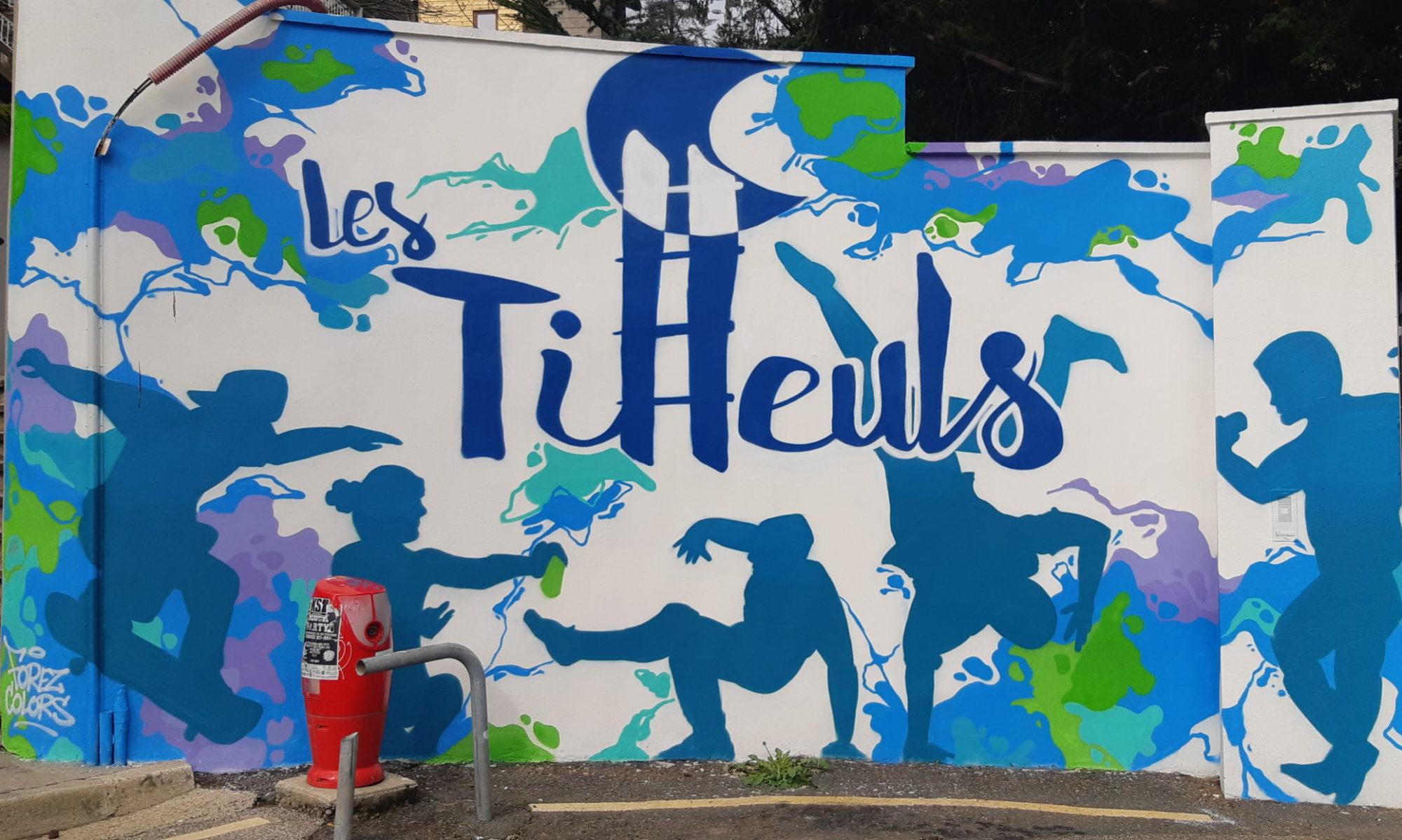 MJC Les Tilleuls